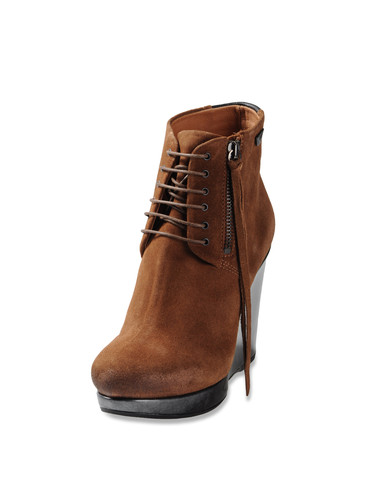 DIESEL - Dress Shoe - DES-BOOT
