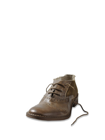 DIESEL BLACK GOLD - Dress Shoe - BARN-LLW