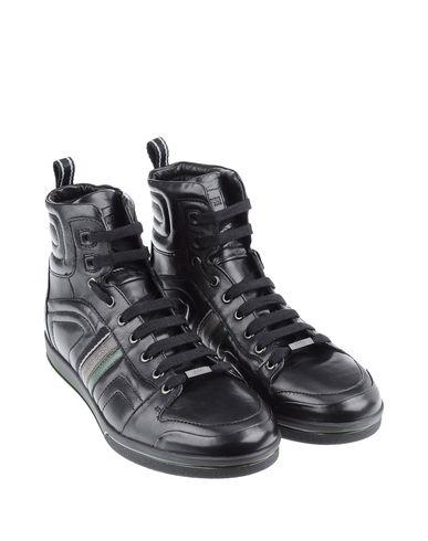 boss高帮运动鞋