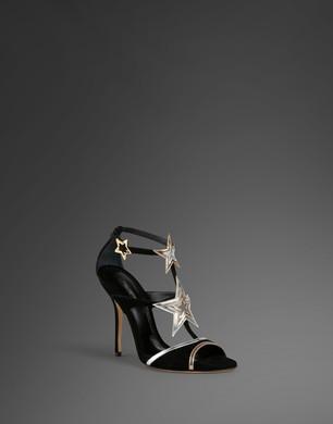 High-heeled sandals - High-heeled sandals - Dolce&Gabbana - Winter 2016
