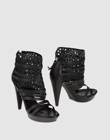 VIC MATIE&#39; - Platform sandals
