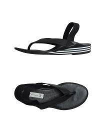 Y-3 - Thong sandal