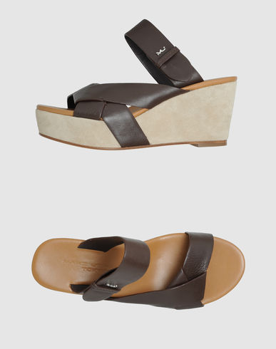 MAKI UEHARA TOKYO - Sandals