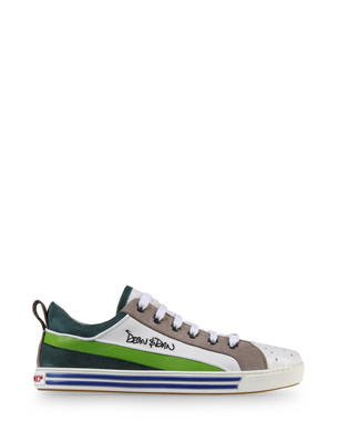 Sneakers Men's - DSQUARED2