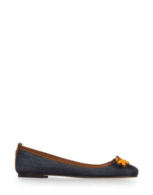 Ballet flats Women's - DSQUARED2