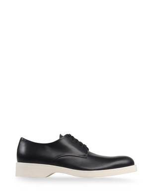 Laced shoes Men's - ZZEGNA