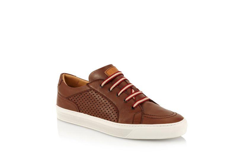 运动鞋 - 男士   bally