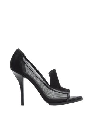 Decolletes open toe Donna - ALEXANDER WANG
