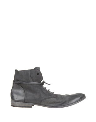 High-top dress shoe Men's - MARSÈLL