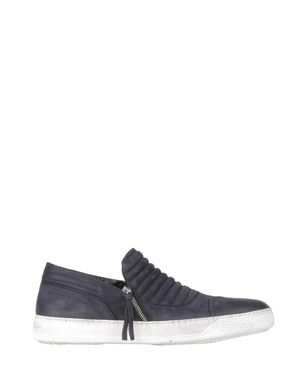 Slip-on sneaker Men's - BRUNO BORDESE