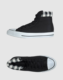 CONVERSE ALL STAR - CALZATURE - Sneakers alte - su YOOX.COM