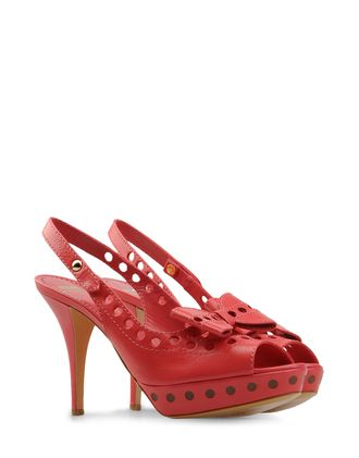Sling-backs - MOSCHINO CHEAPANDCHIC