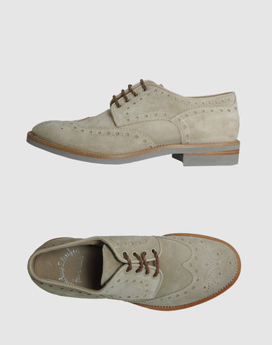SANTONI CLUB - Lace-up shoes