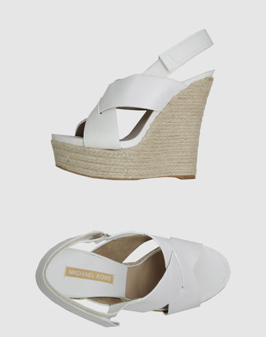 MICHAEL KORS - Wedge