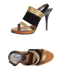 MARNI - High-heeled sandals