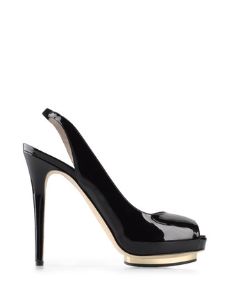 LE SILLA Pumps & Heels Sling-backs on shoescribe.com