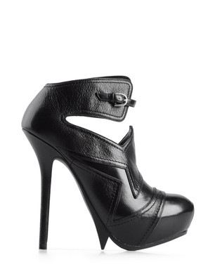 Ankle boots Women's - CAMILLA SKOVGAARD