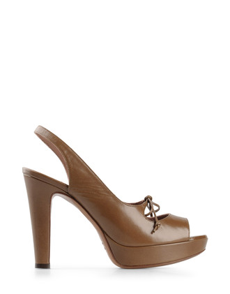 L' AUTRE CHOSE Pumps & Heels Sling-backs on shoescribe.com
