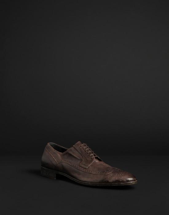 Zapatos de cordones - Zapatos de cordones - Dolce&Gabbana - Verano 2016