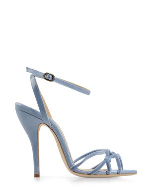 High-heeled sandals Women's - ZORAIDE