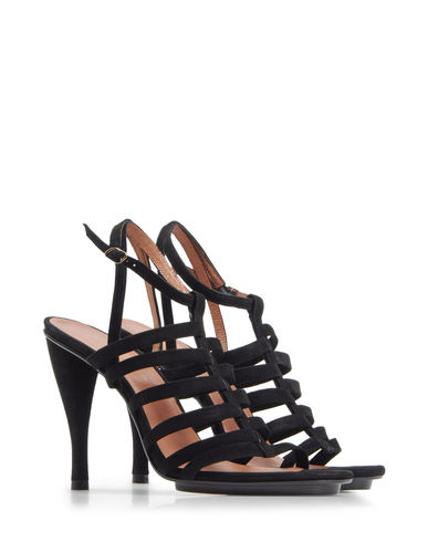 ROBERT CLERGERIE - High-heeled sandals