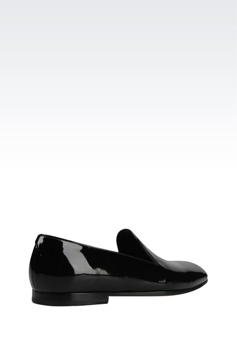 Shoes: Loafers Men by Armani - 3