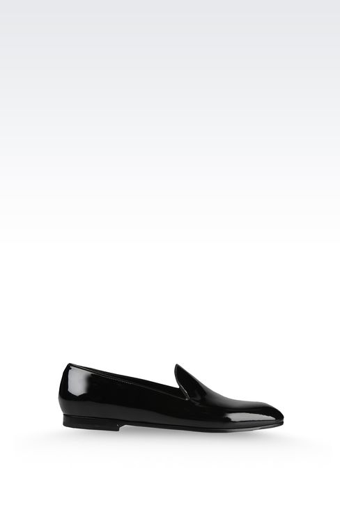 Shoes: Loafers Men by Armani - 1