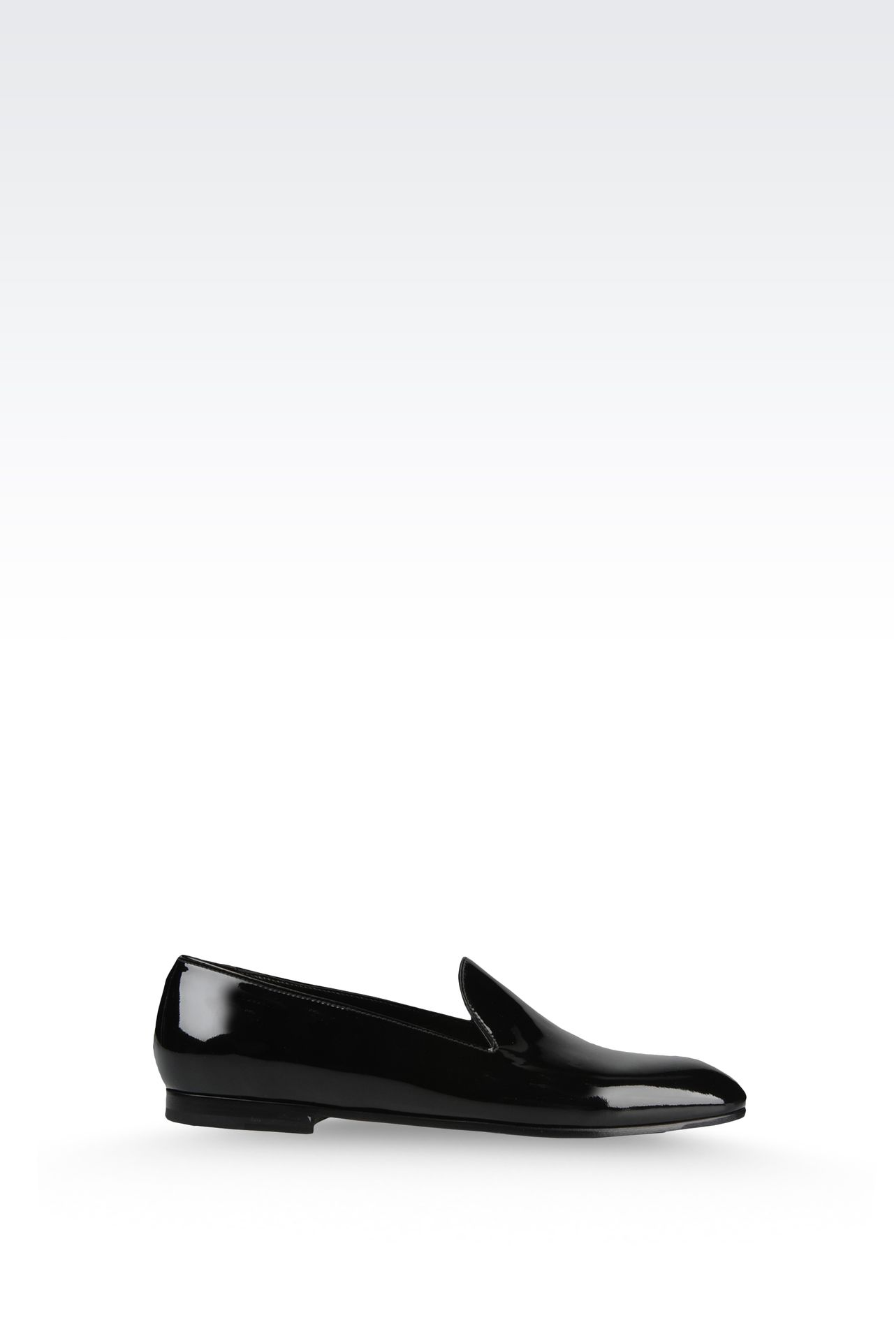 Shoes: Loafers Men by Armani - 0