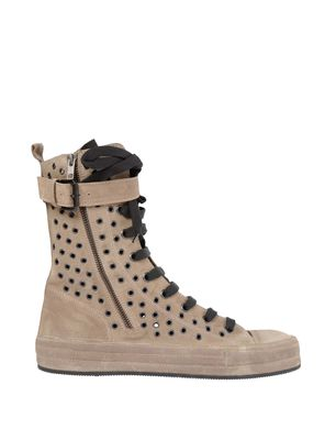 High-top sneaker Men's - ANN DEMEULEMEESTER
