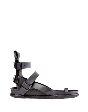 Sandals Men's - ANN DEMEULEMEESTER