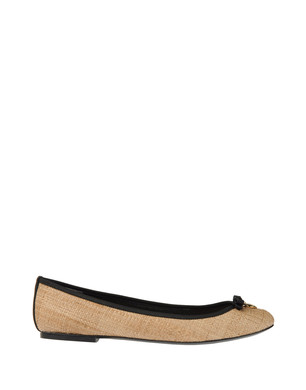 Ballet flats Women's - DOLCE &amp; GABBANA
