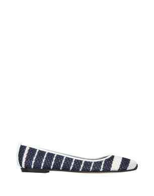 Ballet flats Women's - ERMANNO SCERVINO