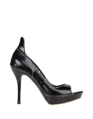 Pumps with open toe Women's - PREMIATA