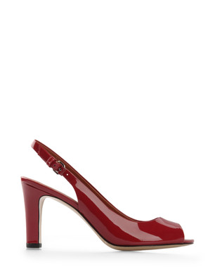 Decolletes slingback Donna - MARC BY MARC JACOBS