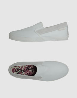 REPLAY - CALZATURE - Sneakers slip on