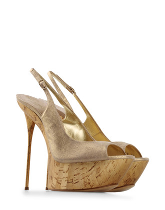Sling-backs - CASADEI
