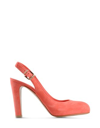 GIANVITO ROSSI Pumps & Heels Sling-backs on shoescribe.com