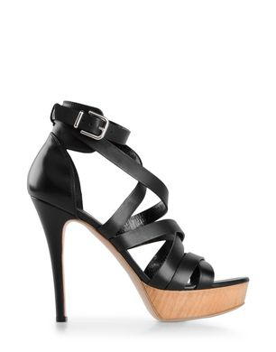 Platform sandals Women's - GIANVITO ROSSI