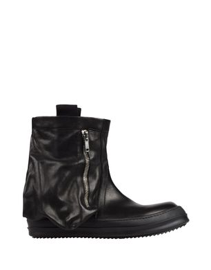 Bottines Homme - RICK OWENS