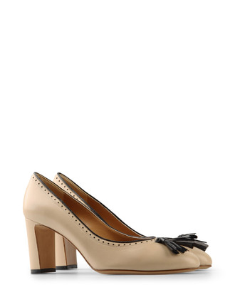 Pumps - HEIDRICH GUABELLO