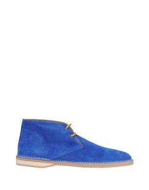 High-top dress shoe Men's - ACNE