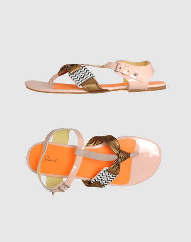 DIESEL - Sandals