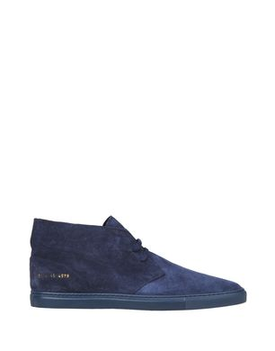 High-top dress shoe Men's - COMMON PROJECTS