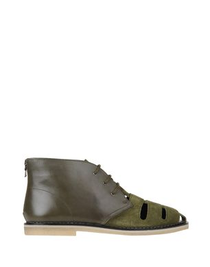 High-top dress shoe Men's - NEIL BARRETT