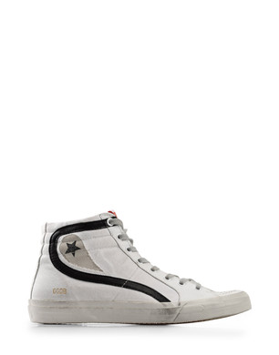 Sneaker alta Donna - GOLDEN GOOSE