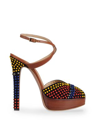 Platform sandals Women's - VIONNET