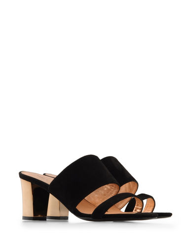 MARC BY MARC JACOBS - High-heeled sandals