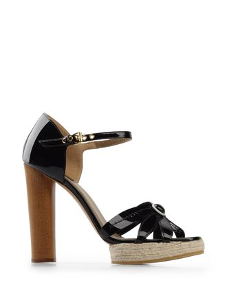 MARC JACOBS Sandals & Clogs Sandals on shoescribe.com