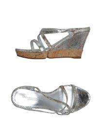 DONNA KARAN COLLECTION - Wedge