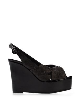 Decolletes slingback Donna - CASTAER